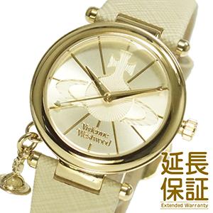 【並行輸入品】Vivienne Westwood ヴィヴィアンウエストウッド 腕時計 VV006GDCM レディース Orb Pop オーブ ポップ