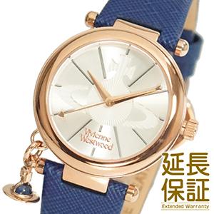 【並行輸入品】ヴィヴィアンウエストウッド Vivienne Westwood 腕時計 VV006RSBL レディース Orb Pop オーブ ポップ
