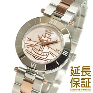 【並行輸入品】Vivienne Westwood ヴィヴィアンウエストウッド 腕時計 VV092SLTT レディース クオーツ