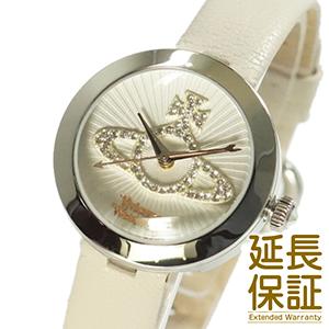 【並行輸入品】Vivienne Westwood ヴィヴィアンウエストウッド 腕時計 VV150WHCM レディース Queensgate クイーンズゲート