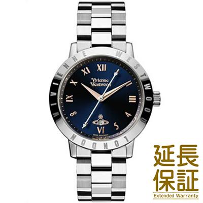 【並行輸入品】Vivienne Westwood ヴィヴィアンウエストウッド 腕時計 VV152NVSL レディース クオーツ