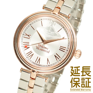 【並行輸入品】Vivienne Westwood ヴィヴィアンウエストウッド 腕時計 VV168RSSL レディース クオーツ