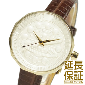 【並行輸入品】Vivienne Westwood ヴィヴィアンウエストウッド 腕時計 VV171GDBR レディース クオーツ