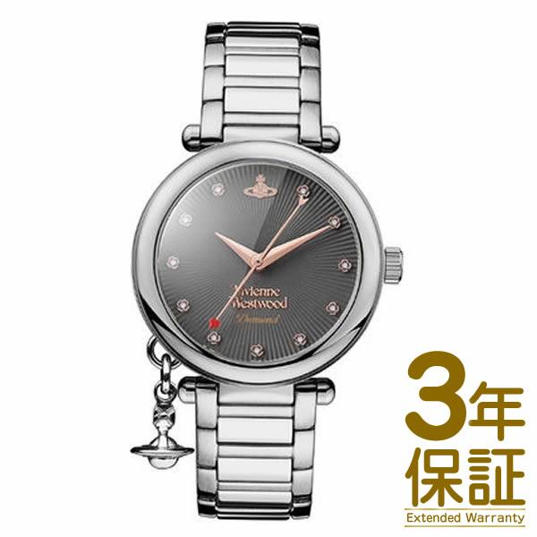 【並行輸入品】Vivienne Westwood ヴィヴィアンウエストウッド 腕時計 VV006GNSL レディース ORB オーブ