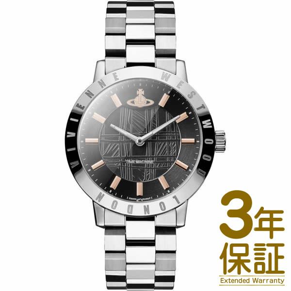 【並行輸入品】Vivienne Westwood ヴィヴィアンウエストウッド 腕時計 VV152CHSL レディース BLOOMSBURY ブルームズベリー