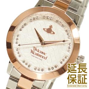 【並行輸入品】Vivienne Westwood ヴィヴィアンウエストウッド 腕時計 VV152SRSSL レディース