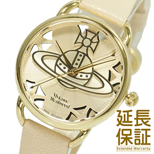 【並行輸入品】Vivienne Westwood ヴィヴィアンウエストウッド 腕時計 VV163BGPK レディース