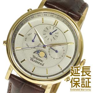 【並行輸入品】Vivienne Westwood ヴィヴィアンウエストウッド 腕時計 VV164CHBR メンズ