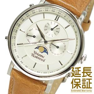 【並行輸入品】Vivienne Westwood ヴィヴィアンウエストウッド 腕時計 VV164SLTN メンズ