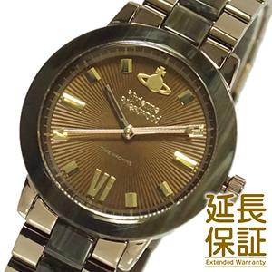 【並行輸入品】ヴィヴィアンウエストウッド Vivienne Westwood 腕時計 VV165BRBR レディース
