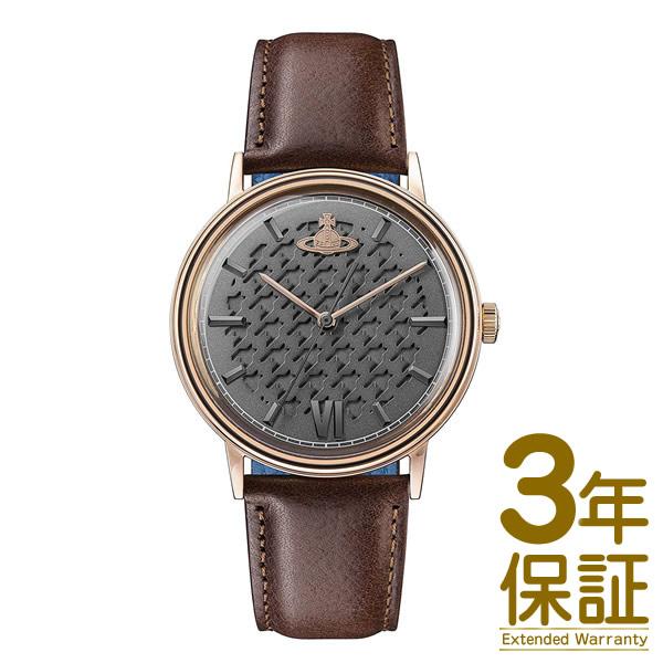 【並行輸入品】Vivienne Westwood ヴィヴィアンウエストウッド 腕時計 VV212RSBR レディース TURNMILL ターンミル