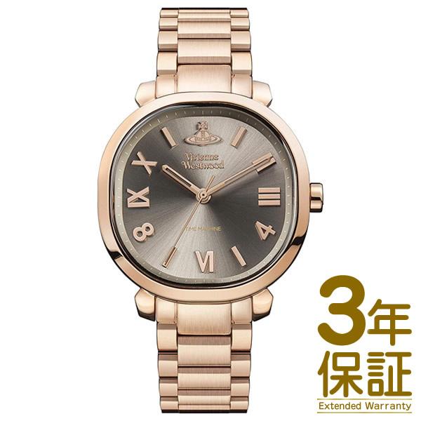 【並行輸入品】Vivienne Westwood ヴィヴィアンウエストウッド 腕時計 VV214RSRS レディース