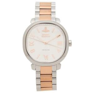 【並行輸入品】Vivienne Westwood ヴィヴィアンウエストウッド 腕時計 VV214RSSL レディース