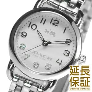【並行輸入品】COACH コーチ 腕時計 14502276 レディース デランシー