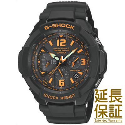 【正規品】CASIO カシオ 腕時計 GW-3000B-1AJF メンズ G-SHOCK ジーショック SKY COCKPIT ソーラー電波 クロノグラフ
