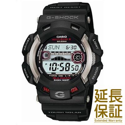 【正規品】CASIO カシオ 腕時計 GW-9110-1JF メンズ G-SHOCK ジーショック GULFMAN ジーショック ガルフマン ソーラー電波