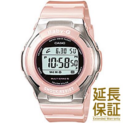 【正規品】CASIO カシオ 腕時計 BGD-1300-4JF レディース Baby-G ベイビージー Tripper トリッパー