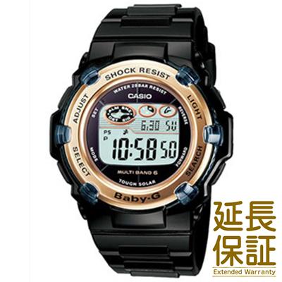 【正規品】CASIO カシオ 腕時計 BGR-3003-1JF レディース Baby-G ベイビージー Reef リーフ