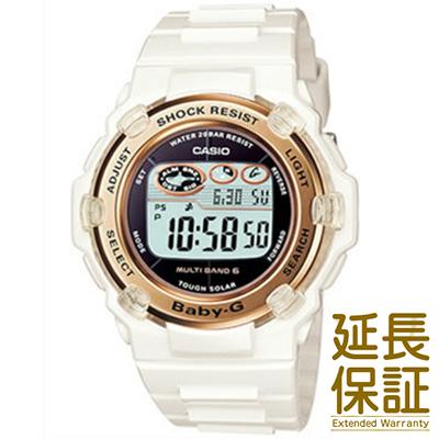 【正規品】CASIO カシオ 腕時計 BGR-3003-7AJF レディース Baby-G ベイビージー Reef リーフ
