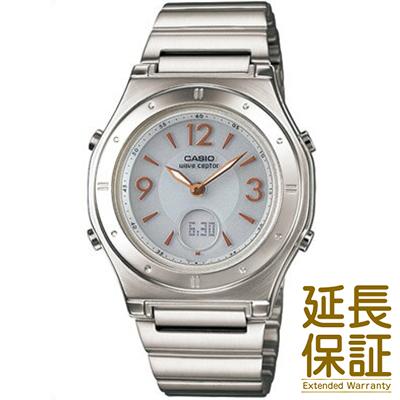 【国内正規品】CASIO カシオ 腕時計 LWA-M141D-7AJF レディース wave ceptor ウェブセプター ソーラー電波