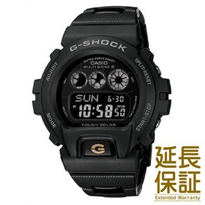 【国内正規品】CASIO カシオ 腕時計 GW-6900BC-1JF メンズ G-SHOCK ジーショック ソーラー電波
