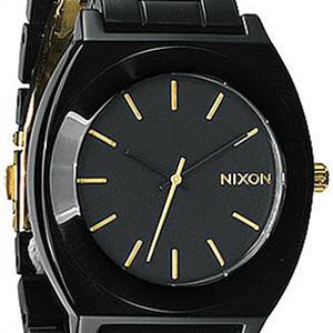 【並行輸入品】NIXON ニクソン 腕時計 A327 1031 男女兼用 TIME TELLER ACETATE タイムテラーアセテート