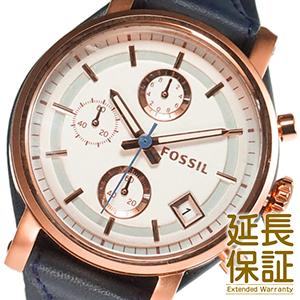 【並行輸入品】フォッシル FOSSIL 腕時計 ES3838 レディース オリジナル ボーイフレンド クロノグラフ