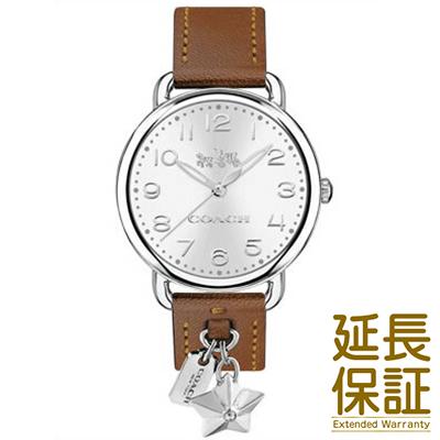 【並行輸入品】COACH コーチ 腕時計 14502820 レディース DELANCEY デランシー クオーツ