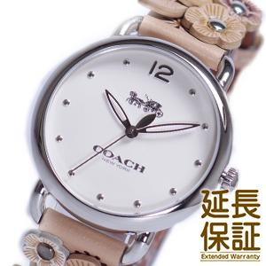 【並行輸入品】COACH コーチ 腕時計 14502874 レディース DELANCEY デランシー クオーツ