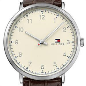 【並行輸入品】トミーヒルフィガー TOMMY HILFIGER 腕時計 1791338 メンズ クオーツ