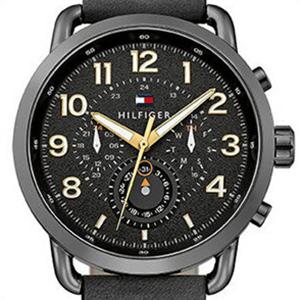 【並行輸入品】トミーヒルフィガー TOMMY HILFIGER 腕時計 1791426 メンズ BRIGGS ブリッグス クオーツ