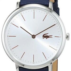【並行輸入品】LACOSTE ラコステ 腕時計 2000986 レディース MOON ムーン クオーツ
