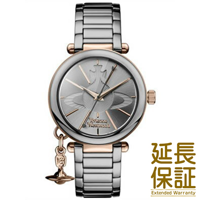 【並行輸入品】Vivienne Westwood ヴィヴィアンウエストウッド 腕時計 VV067SLTI レディース KENSINGTON ケンジントン クオーツ