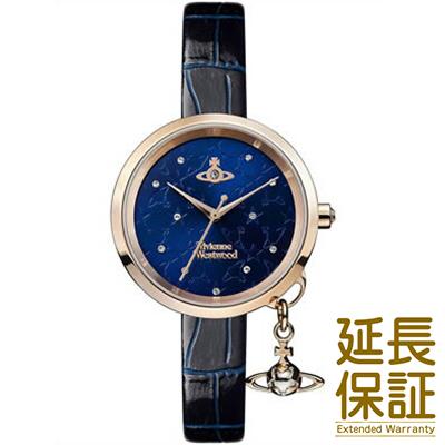 【並行輸入品】Vivienne Westwood ヴィヴィアンウエストウッド 腕時計 VV139NVNV レディース BOW II ボウII クオーツ