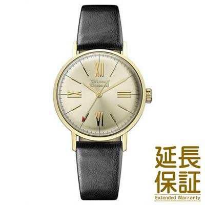 【並行輸入品】ヴィヴィアンウエストウッド Vivienne Westwood 腕時計 VV170GYBK レディース BURLINGTON バーリントン クオーツ