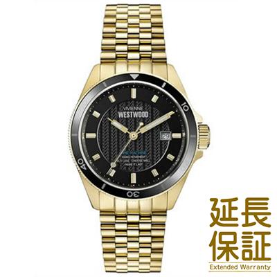 【並行輸入品】ヴィヴィアンウエストウッド Vivienne Westwood 腕時計 VV181BKGD メンズ SPITALFIELDS スピタルフィールズ クオーツ