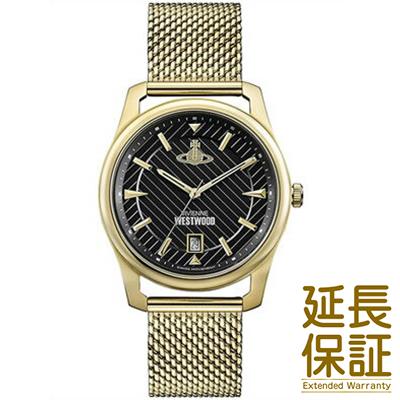 【並行輸入品】Vivienne Westwood ヴィヴィアンウエストウッド 腕時計 VV185BKGD メンズ HOLBORN ホルボーン クオーツ