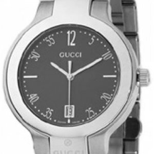 【並行輸入品】GUCCI グッチ 腕時計 YA089305 メンズ クオーツ