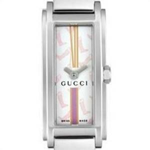 【並行輸入品】グッチ GUCCI 腕時計 YA109503 レディース クオーツ
