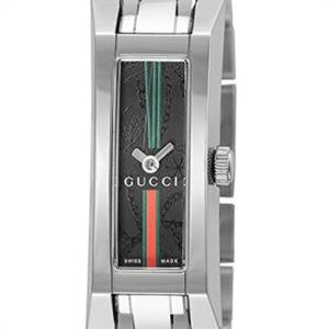 【並行輸入品】グッチ GUCCI 腕時計 YA110512 レディース クオーツ