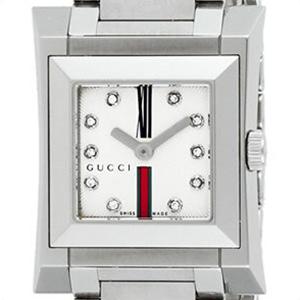 【並行輸入品】GUCCI グッチ 腕時計 YA111503 レディース ダイヤ クオーツ