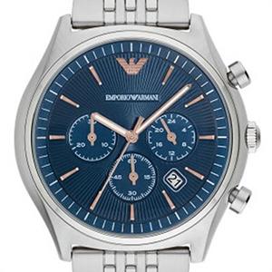 【並行輸入品】EMPORIO ARMANI エンポリオアルマーニ 腕時計 AR1974 メンズ クロノグラフ