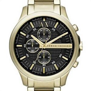 【並行輸入品】ARMANI EXCHANGE アルマーニ エクスチェンジ 腕時計 AX2137 メンズ クオーツ