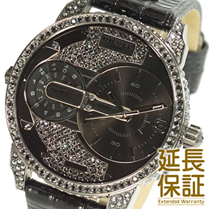 【並行輸入品】DIESEL ディーゼル 腕時計 DZ7328 メンズ MINI DADDY ミニダディー