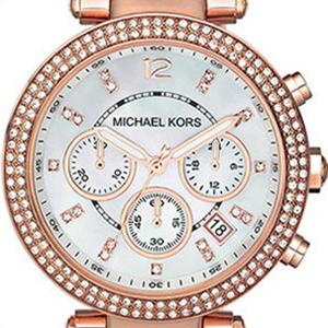 【並行輸入品】MICHAEL KORS マイケルコース 腕時計 MK5491 レディース