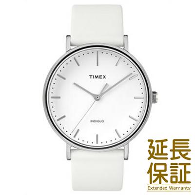 【国内正規品】TIMEX タイメックス 腕時計 TW2R26100 メンズ WEEKENDER FAIRFIELD ウィークエンダー フェアフィールド
