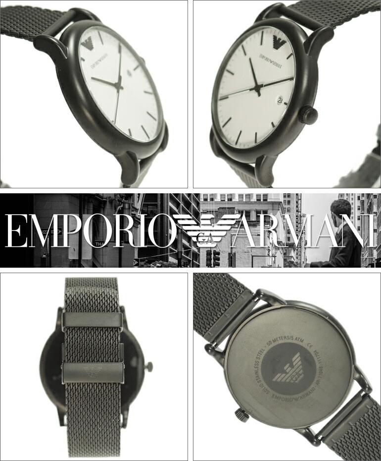 33457296c 1981年にジョルジオアルマーニのセカンドラインとして発表されたエンポリオアルマーニ。アルマーニの精神をそのまま残しつつ、カジュアルなシーンを想定してデザイン  ...