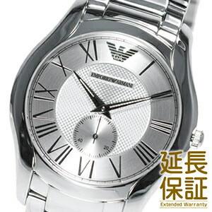 【並行輸入品】EMPORIO ARMANI エンポリオアルマーニ 腕時計 AR11084 メンズ VALENTE バレンテ クオーツ スモールセコンド
