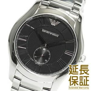 【並行輸入品】EMPORIO ARMANI エンポリオアルマーニ 腕時計 AR11086 メンズ VALENTE バレンテ クオーツ スモールセコンド