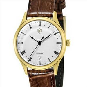 【正規品】ドゥッファ DUFA 腕時計 DF-7006-03 レディース Weimar ヴァイマール クオーツ